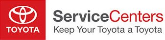 Central Pennsylvania Toyota Dealers Service Logo