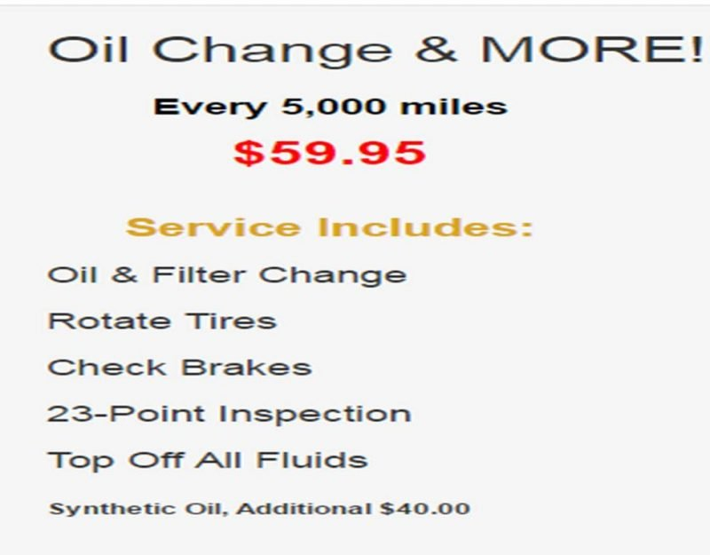 Cost of oil cost of oil change at toyota cost of oil change at toyota images fandeluxe Gallery